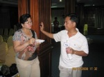Cambodia-Vietnam Conversation